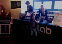 OpenLab @ Bay Area Science Festival Sunday, November 6, 11-4PM