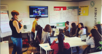 OpenLab supports new campus-wide initiative for creative and social entrepreneurship